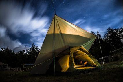 Camping en famille: les plus belles destinations camping de France